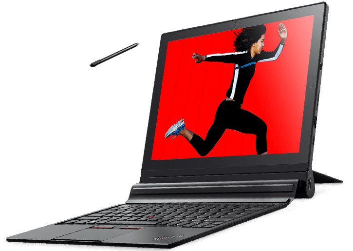 ThinkPad X1 Tablet (2nd Gen)