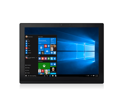 Tablet ThinkPad X1
