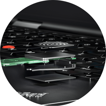 ThinkPad X1 Yoga 2da gen