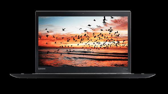 Lenovo ThinkPad X1 Yoga (2nd Gen) Front View