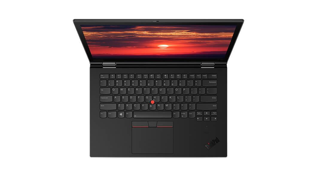 ThinkPad X1 Yoga(2018)
