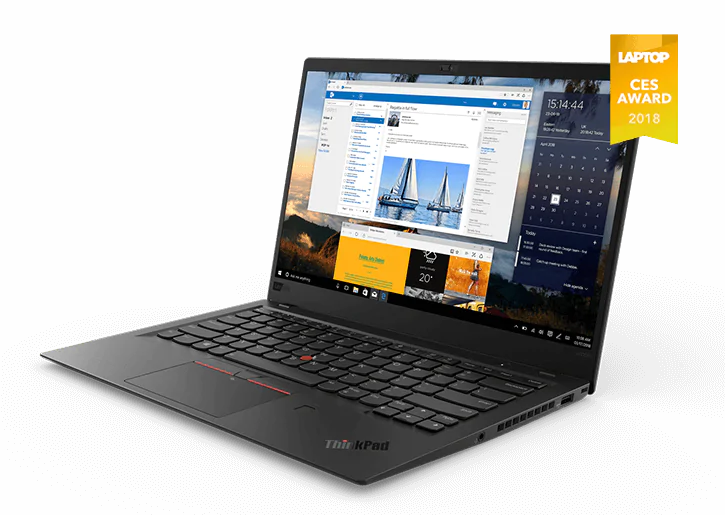 ThinkPad X1 Carbon Gen 6 (14