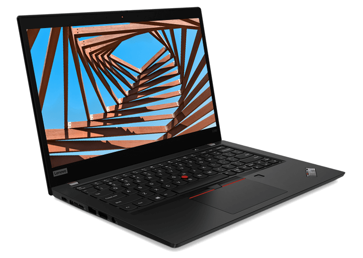 Lenovo ThinkPad X390 Open Rich Display