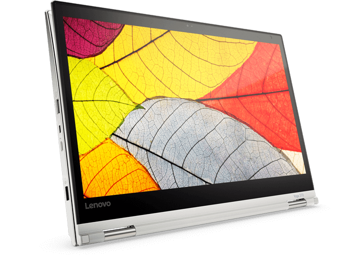 "ThinkPad Yoga 370 (13.3"", Intel)"