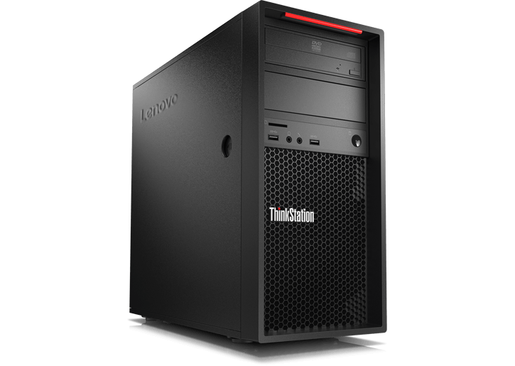 ThinkStation P520c Tower Workstation
