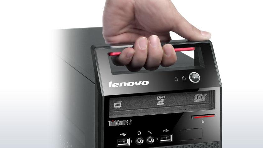 lenovo-tower-desktop-thinkcentre-edge-72-closeup-handle-2.jpg?context=bWFzdGVyfGltYWdlc3w1ODI0NnxpbWFnZS9qcGVnfGltYWdlcy9oNDMvaGU1LzkyNDg4ODY0MjM1ODIuanBnfDAyNDBkOTA1OGE1MGVmODI2MjlmNjU5MjhlZWE2Mzg2NWQzZTI2YzQzODcyNDhmMGY0NTQzZDNjOTcwNzgxMDQ
