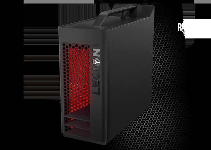 Legion T530 Intel   Gaming Tower PC - Intel Optane memory   Lenovo UK 6eeeb34f24bf