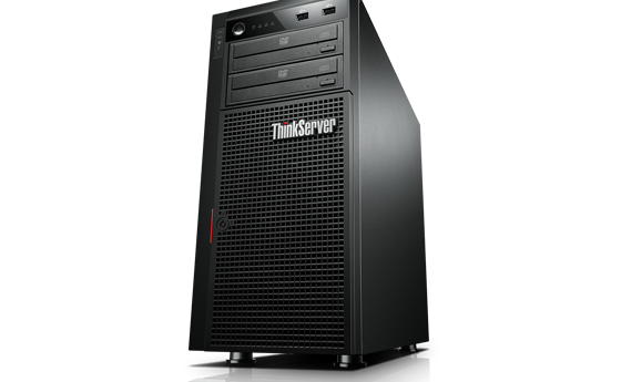 TD340 Tower Server