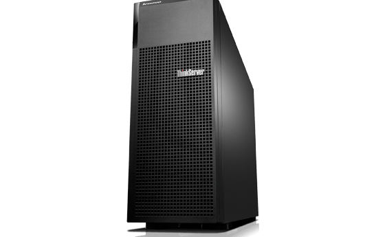 TD350 Tower Server