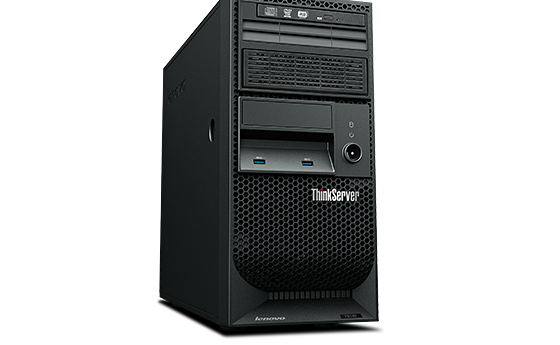 TS440 Tower Server