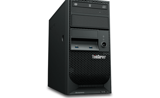 ThinkServer TS150 Tower Server