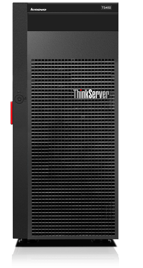TS450 Tower Server