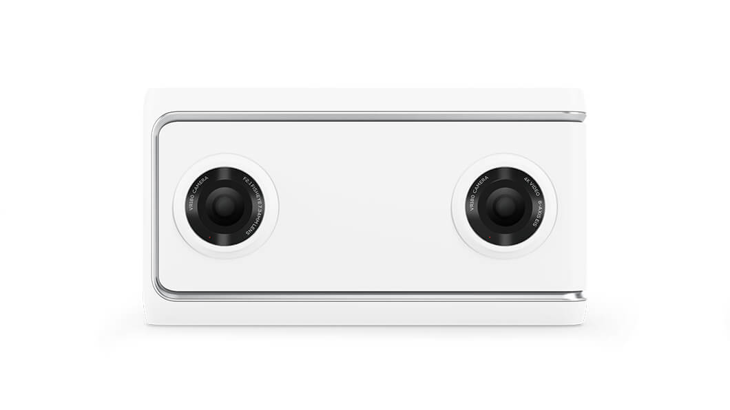 Mirage Camera with Daydream