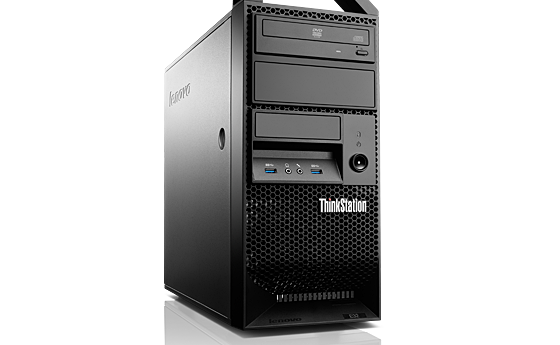 ThinkStation E32 直立式工作站