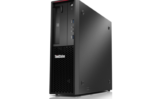 ThinkStation P300 SFF Workstation