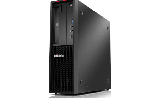 ThinkStation P310 Formato Compacto