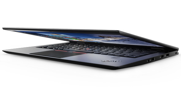 ThinkPad X1 Carbon Gen 4