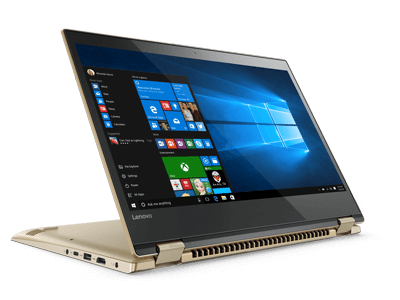 Lenovo Yoga 520 14 Stylish 2 In 1 Entertainment Laptop Lenovo