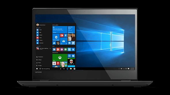 Lenovo Yoga 520 - budite produktivni uz Windows 10