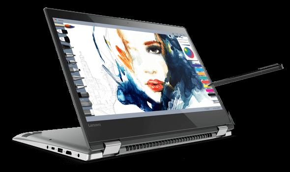 Yoga 520 - Prenesite Vaše misli još lakše uz Windows Ink