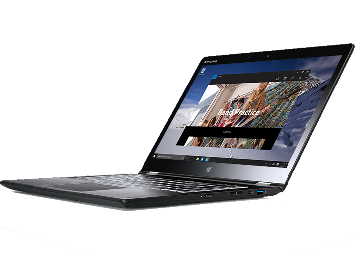 Lenovo Yoga 700 (11 inch) Laptop