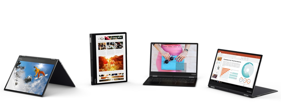 Yoga A12 2-in-1 Laptop