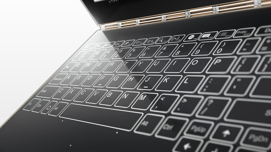 lenovo yoga book 2 android