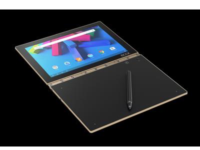 Yoga Book Tablet 2 In 1 Terbaru Untuk Produktivitas Lebih Tinggi Lenovo Indonesia
