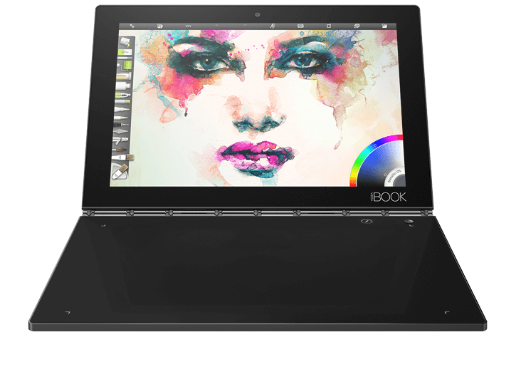 Yoga Book with Android