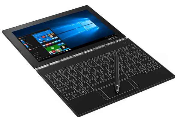 Windows Tablets | The Perfect Choice for Work | Lenovo US