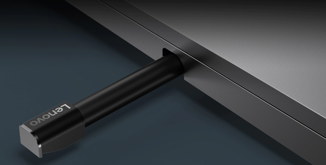 Lenovo Yoga C940 15 garaged digital pen