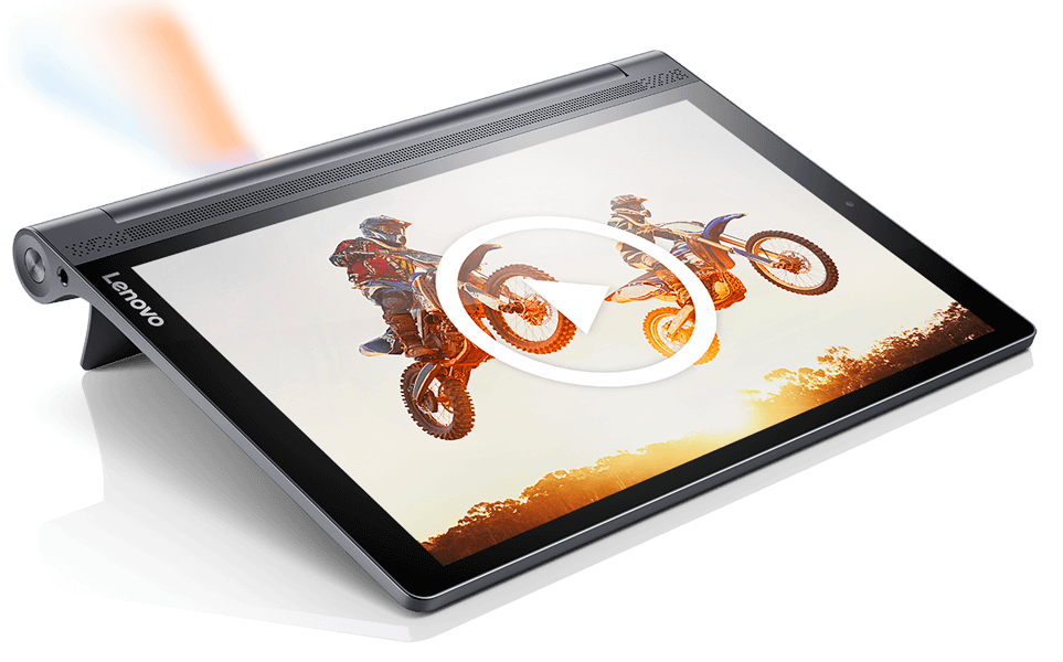 FEATURED TABLET