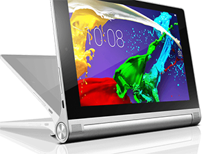 Yoga Tablet Windows