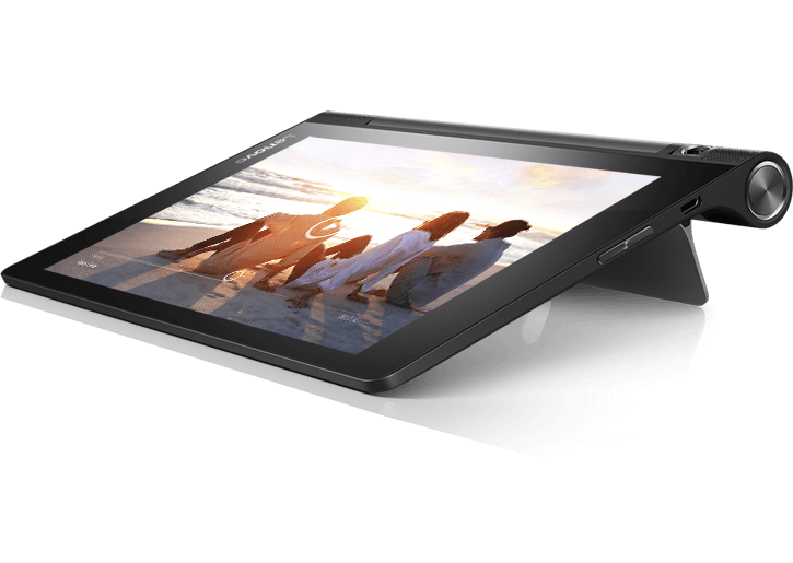 Tablet multimodo Yoga Tab 3 8