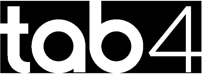 Logo Tab4