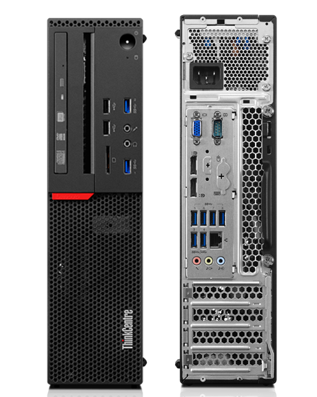 Thinkcentre M700 Powerful Amp Compact Sff Desktop Lenovo Us