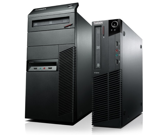 ThinkCentre M77