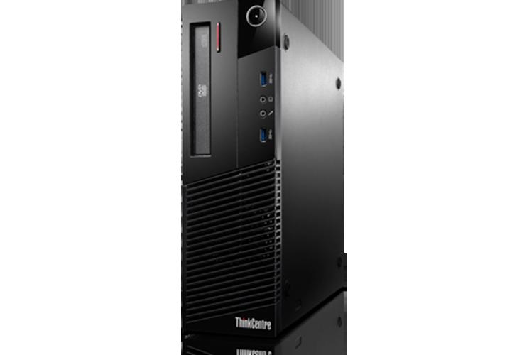 ThinkCentre M83 SFF Pro Desktop