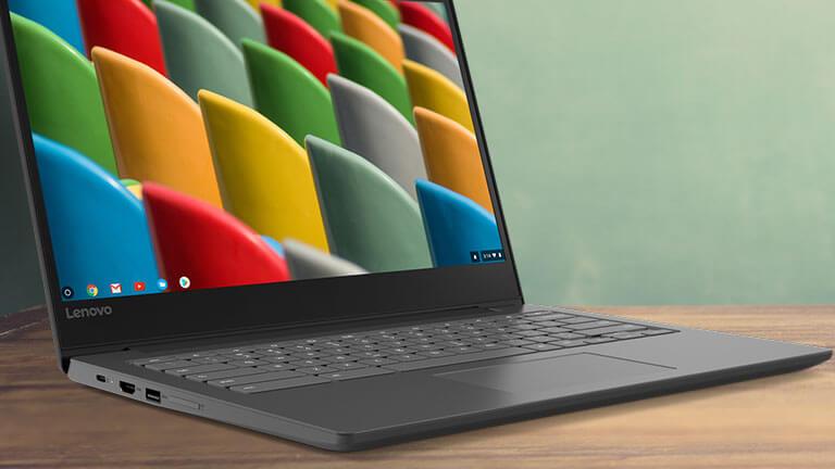 Lenovo Chromebook S330 (14 po)