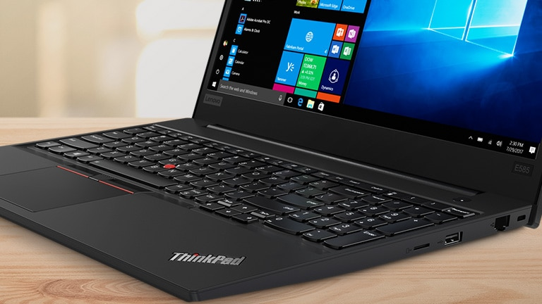 "ThinkPad E585 (15,6"", AMD)"