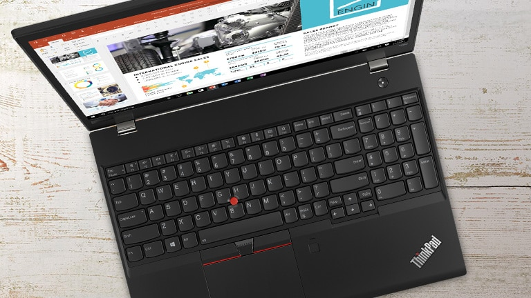 "ThinkPad T580 (15"", Intel)"