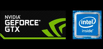 Nvidia et Intel