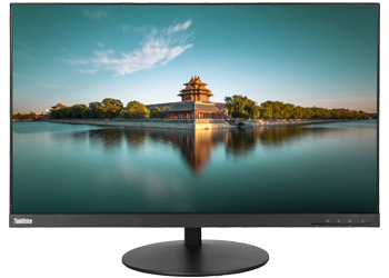 ThinkVision P27Q QHD Display