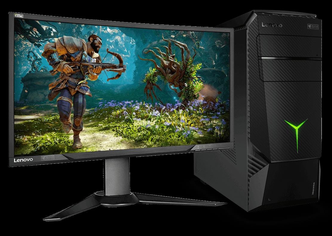 Lenovo Razer Edition | Gaming PCs & Accessories | Lenovo