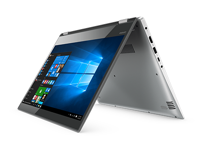 series yoga 520 grey