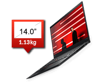 ThinkPad X1 Carbon (Gen 5)