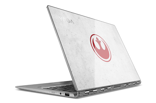 Rebel Alliance - Yoga 910 Glass (14