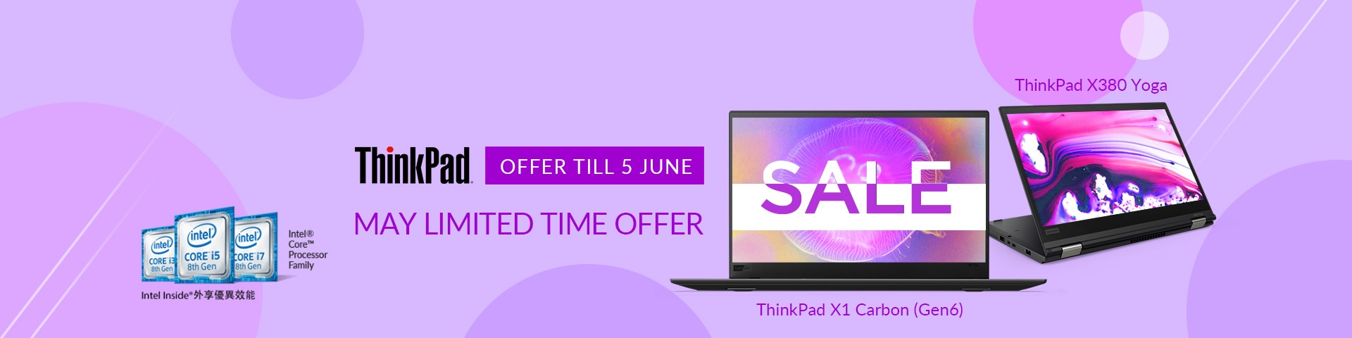 ThinkPad Offer