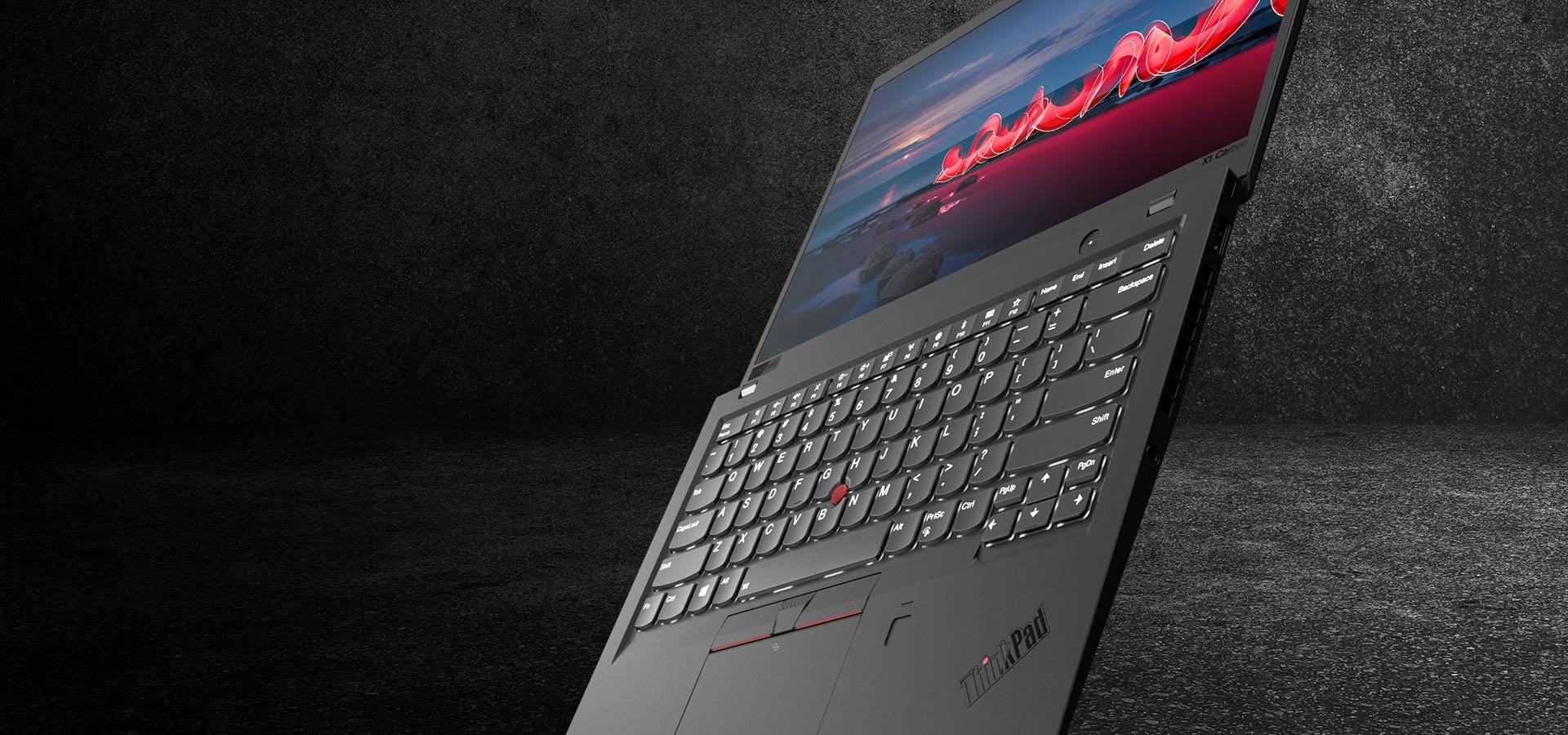Lenovo ThinkPad X1 Carbon Gen 7 Laptop
