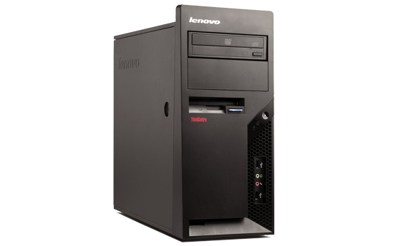 ThinkCentre M58 Tower Desktop